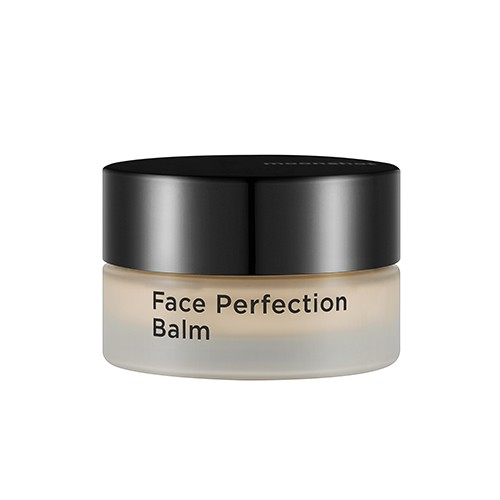 MOONSHOT- Face Perfection Balm Foundation Review
